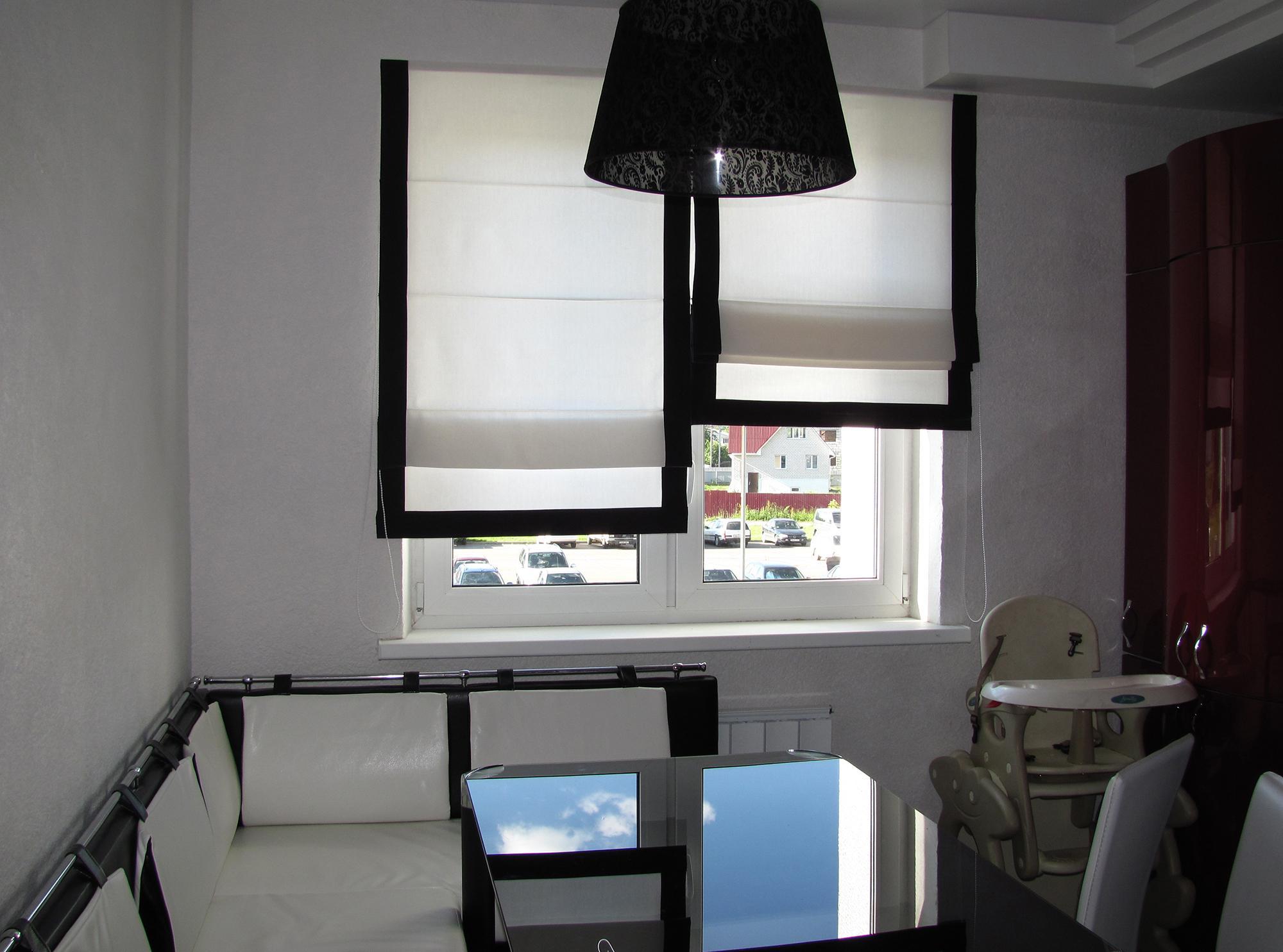 Короткие шторы на кухню (120 фото): эксклюзивные варианты и новинки дизайна