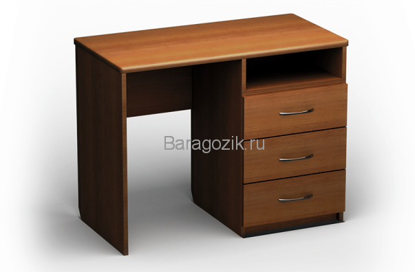 Письменный стол: 90+ фото в интерьере, идеи для детской, кабинета, спальни, гостиной