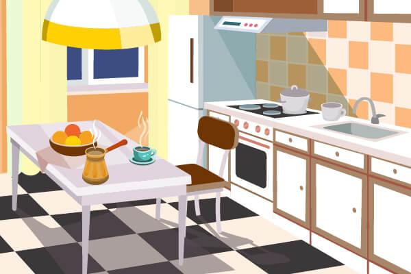Кухни мария - каталог фото с ценами и отзывами