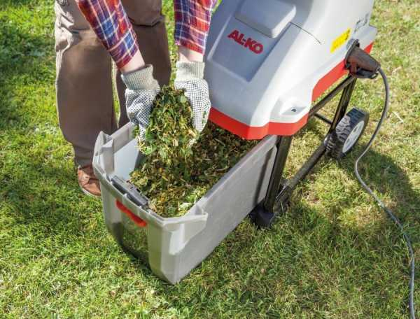 Лучшие измельчители веток, топ-10 рейтинг садовых измельчителей