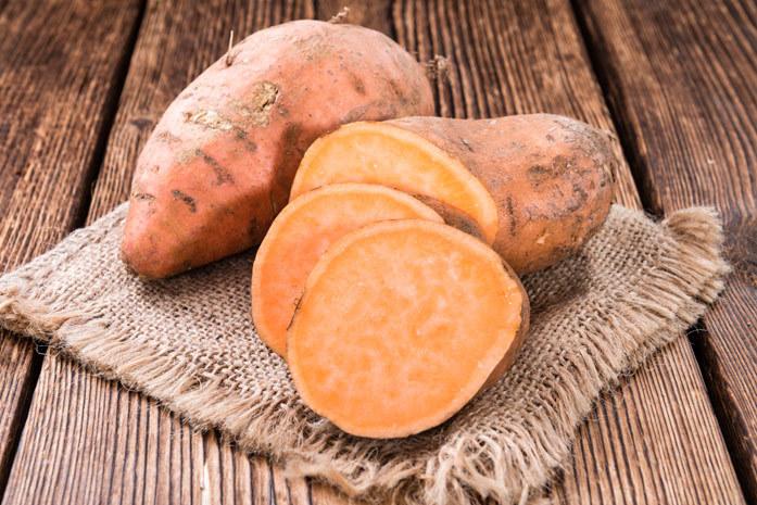 Батат (сладкий картофель): польза и вред для здоровья | пища это лекарство