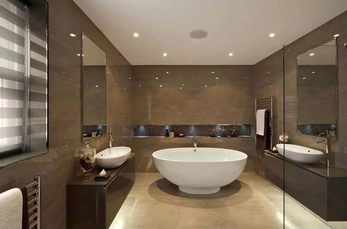 Оштукатуривание стен в ванной комнате. этапы работ и технология выравнивания
