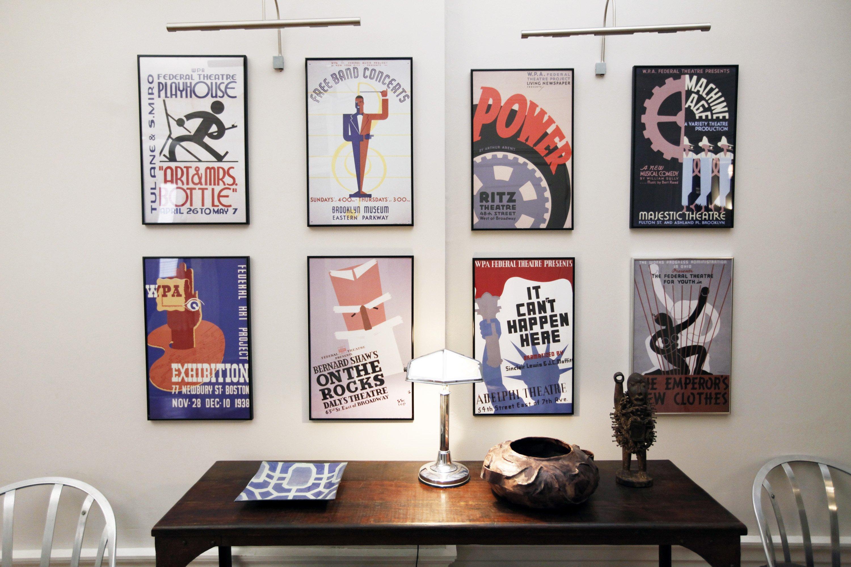 Дизайнерские постеры - купить постер на стену в магазине evenhome!