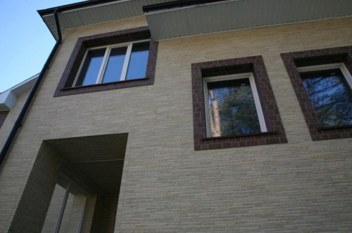 фибропанели для фасада
