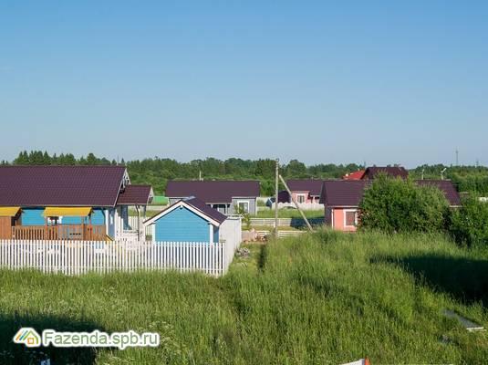 Коттеджный поселок «5 холмов» во всеволожском районе