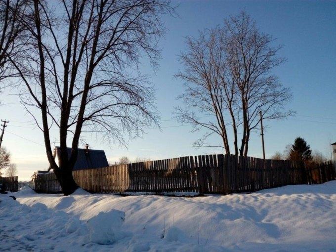 Переезд в деревню на пмж: побег из города в деревню