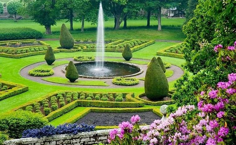 наш сад программа для ландшафтного дизайна