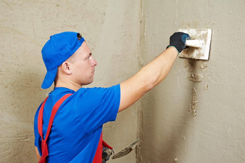 Цементно известковая штукатурка для стен, состав, расход и технические характеристики