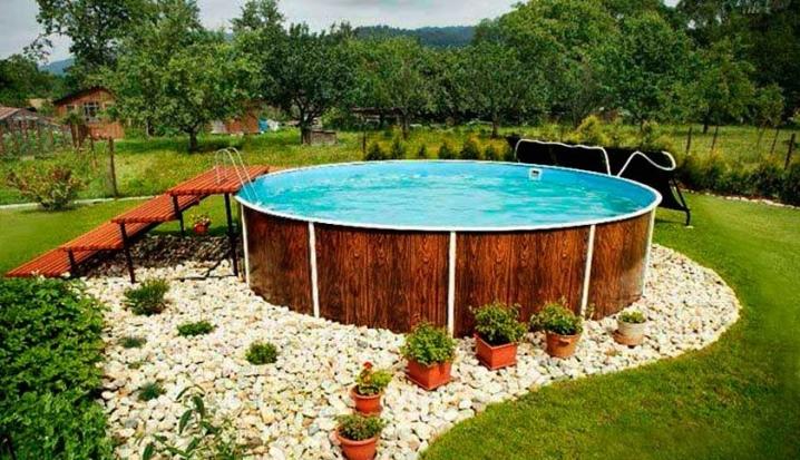 Установка каркасного бассейна на пеноплекс: подходит ли материал для основания, инструкция по монтажу, возможные ошибки и альтернативные материалы