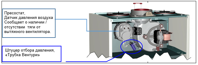 Как исправить ошибку 107 на газовом котле ariston (аристон)