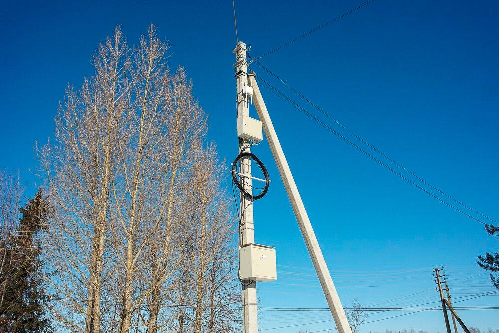 Беспроводной интернет в загородный дом с безлимитными тарифами