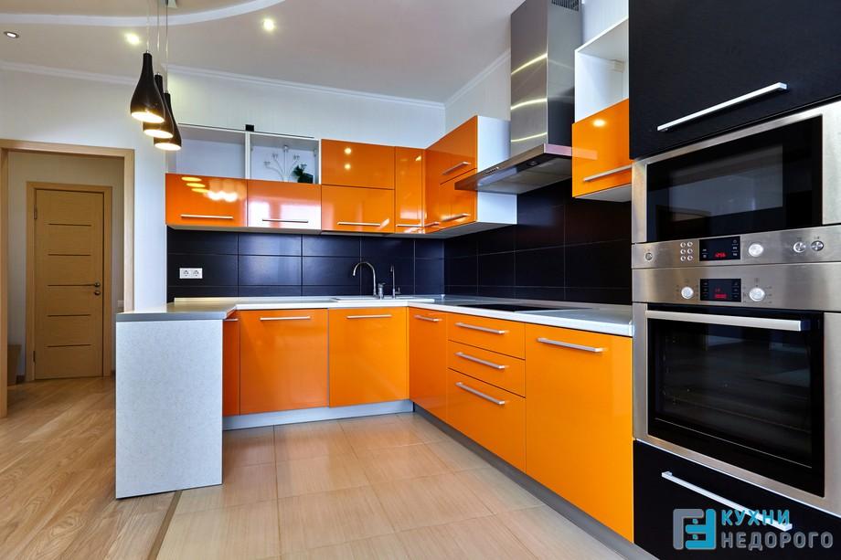 Кухня бежевого цвета: советы по оформлению
