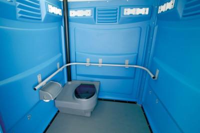 биотуалеты уличные кабины
