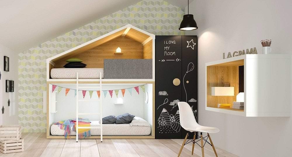 Маленькая комната для девочки – 30 фото-идей и дизайн-подсказки