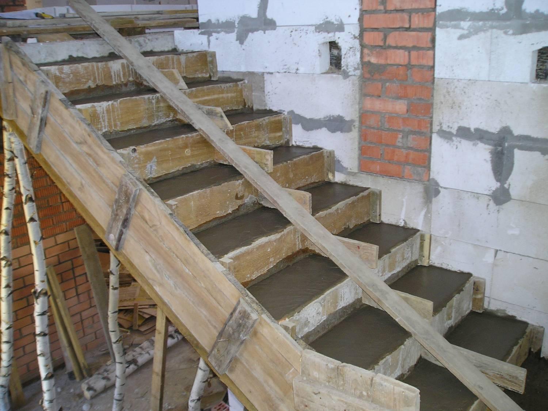 замес бетона пропорции
