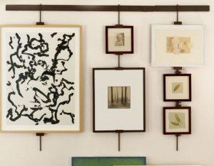 Преображаем интерьер, или как правильно повесить модульную картину на стену