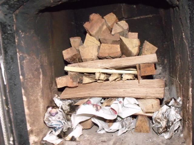 какими дровами лучше топить печь в доме