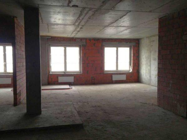 ремонт квартиры черновая отделка