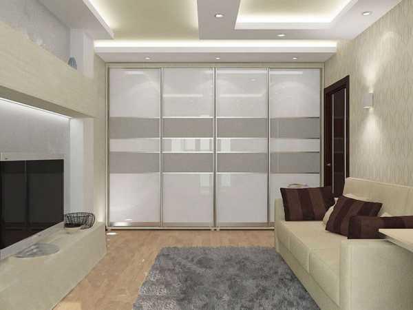 Шкаф купе в гостиную: современные модели | как выбрать?