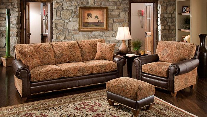 Обзор 7 лучших производителей диванов