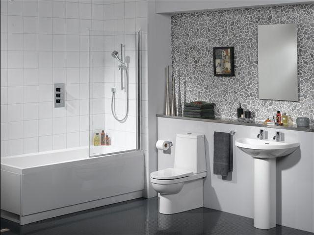 Стиральная машина в ванной комнате: фото и практические советы по организации интерьера в современном стиле