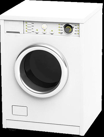 куда сдать сломанную стиральную машину