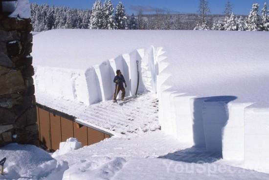 Снеговые районы россии (снеговая нагрузка)