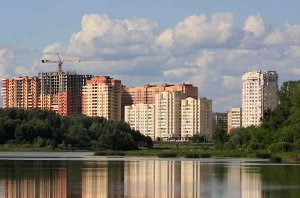 Автоматизированная информационная система обеспечения градостроительной деятельности (аис огд-цв) | контент-платформа pandia.ru