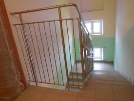 Защита для лестницы от детей