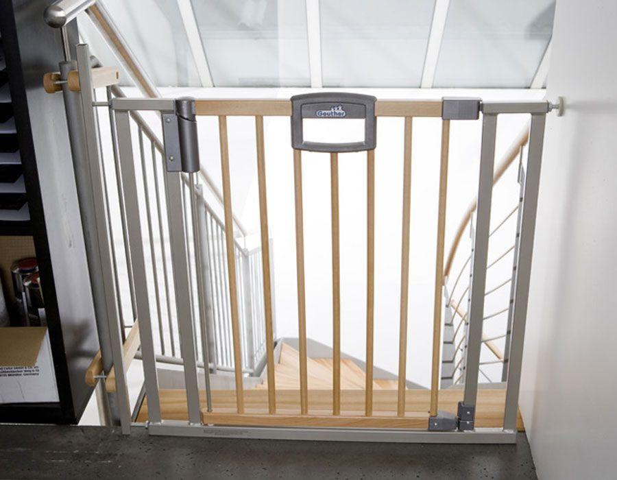 Ворота безопасности для детей на лестницу: ограждение и защитная сетка, икеа для ребенка, двери и калитки нужны ли ворота безопасности для детей на лестницу: 6 доводов – дизайн интерьера и ремонт квартиры своими руками