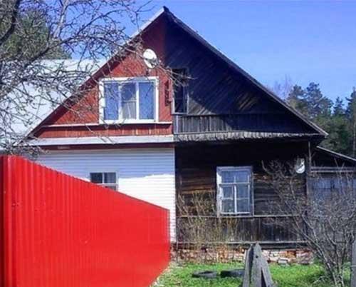 Сделаем ремонт деревянного дома внутри и снаружи – под ключ | plotnik-i-dom