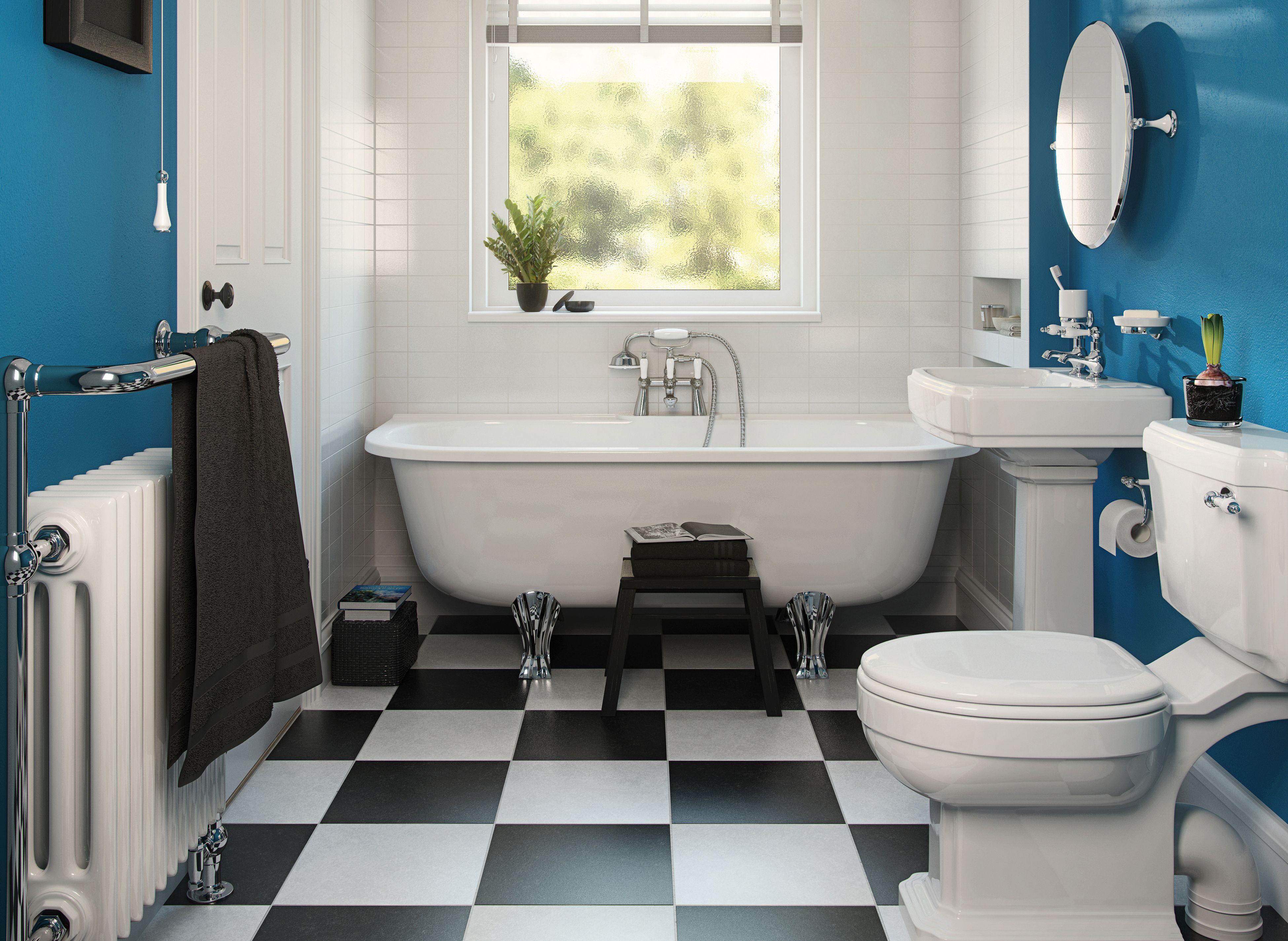 чем отделать стены в ванной кроме плитки