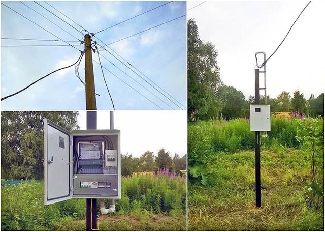 Заявка на подключение электричества к земельному участку