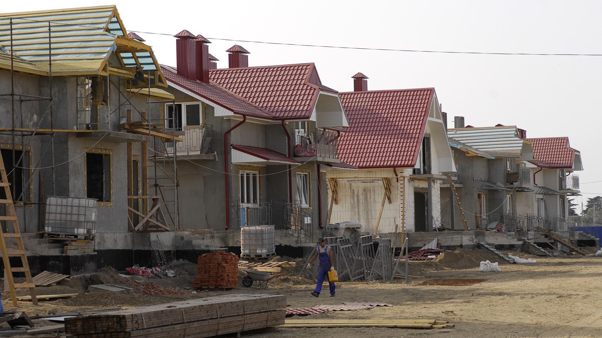 кредит на строительство дачного дома