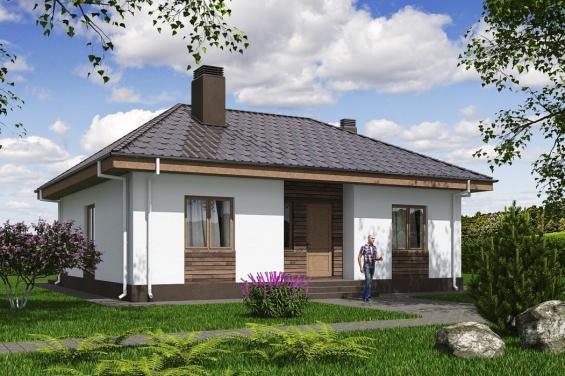 Проекты частных домов 10 на 12 одноэтажных и двухэтажных, планировки 10х12 в каталоге, цены в москве, фото