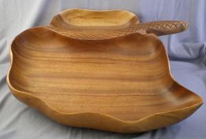Деревянная посуда своими руками: изготовление и обработка посуды из дерева. как покрыть посуду пищевым лаком? как делали посуду для еды на руси?