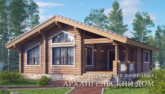 Деревянные дома: как построить теплое и уютное жилище своими руками - модели и варианты возведения