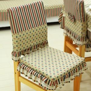 Чехлы на стулья со спинкой: изучаем варианты изготовления и использования в интерьере
