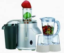 Как правильно выбрать соковыжималку для овощей и фруктов
