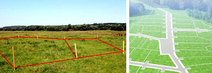 Как выбирать земельный участок: несколько реальных советов – квадратный метр