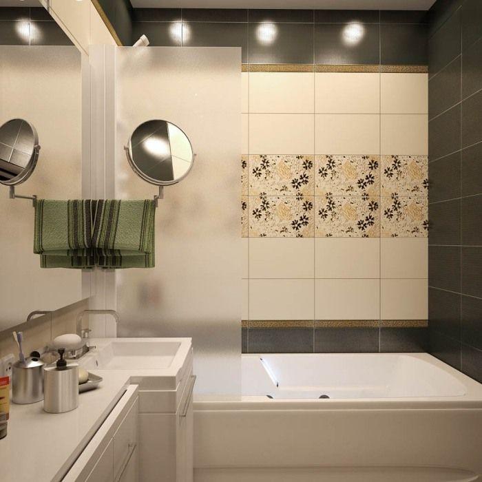 облицовочная плитка для ванной