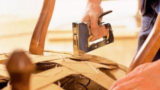 строительный степлер какой лучше выбрать цена