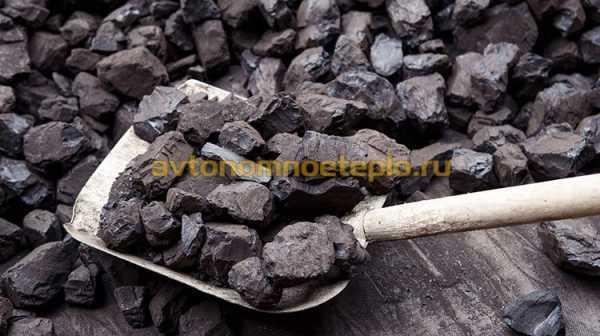 Какое свойство каменного угля использует человек