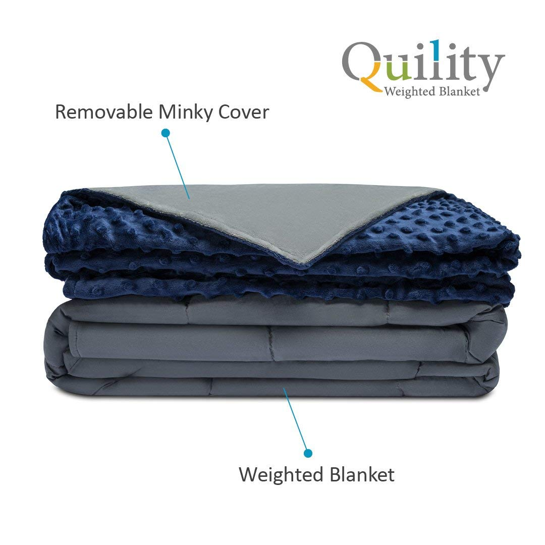 Утяжеленные одеяла: под гнетом сладких снов