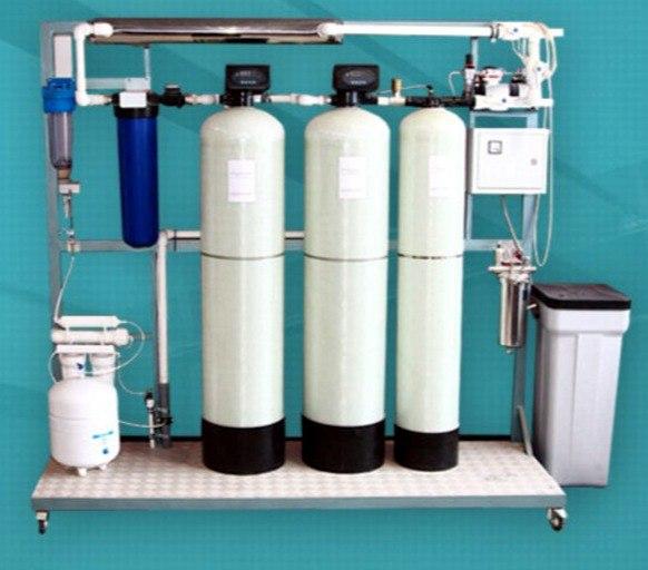 Фильтры для воды из скважины для частного дома: какие лучше.