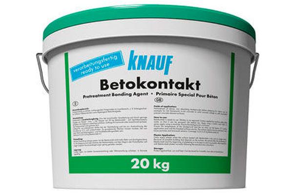 Сколько сохнет бетоноконтакт? время высыхания бетоноконтакта под плитку и штукатурку