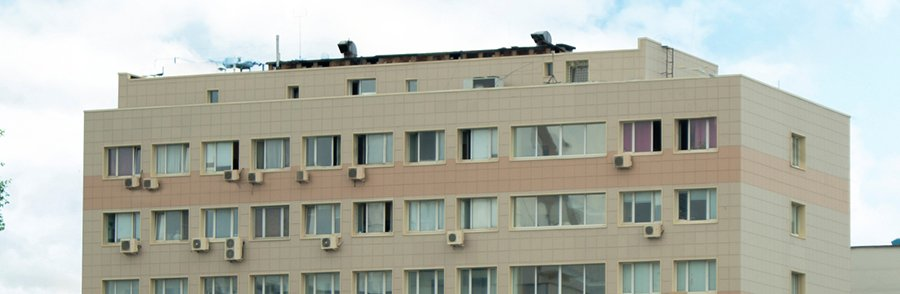Особенности технологии монтажа вентилируемого фасада своими руками