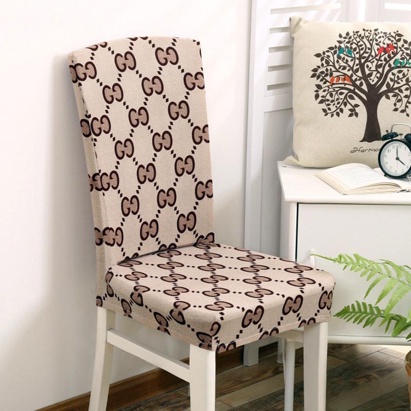 Чехлы на стулья своими руками: топ - 100 идеи с фото. выкройки и схемы