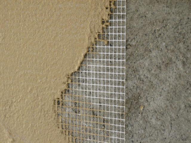 сетка стеклотканевая