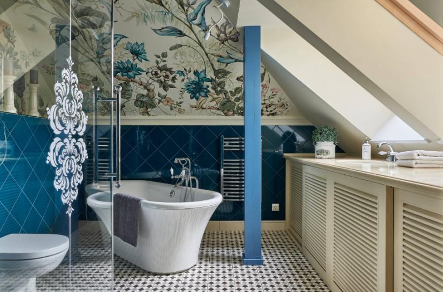 Светлая ванная - 90 фото современных вариантов украшения и оформления ванной в светлых тонах